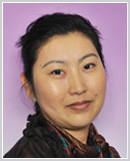 Lena Shin Le Blan